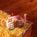 Teapot House - Barclays Bank
