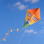 Traditional Kite - Barclays Bank