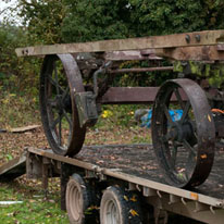 Chassis on Trailer_thumb